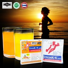 Thailand No.1 Top Quality OEM Wholesale Electrolyte Energy Sports Drink Beverage Powder