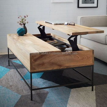 Convertible Desk With Storage Office Furniture