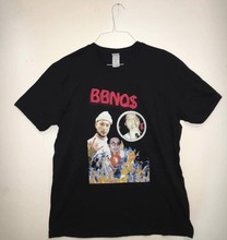 *LIMITED EDITION* bbno$ China Tour Tee