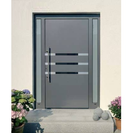 Aluminum entry door High quality low-cost HOT Sale