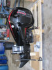 Used Mercury 115 HP 4-Stroke Outboard Motor