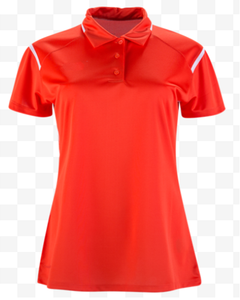 WOMEN'S GAME POLO rugby Custom polo t shirts available fabric bamboo modal organic cotton