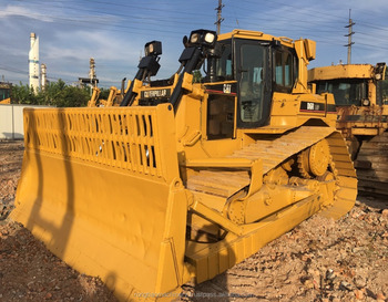International Certificated Cat Used Bulldozer D6r At Low Price,All Series  Cat Hydraulic Dozer For Hot Sale - Buy Used Cat D6r Bulldozer,Cat D6r Dozer