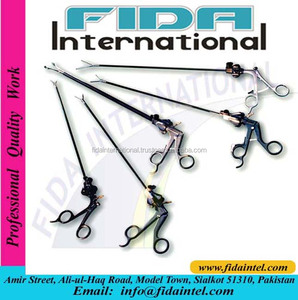 Laparoscopic Surgical Instruments