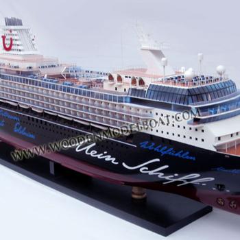 mein schiff 2 wooden model ship ocean liner ship model buy ship model mein schiff 2 model. Black Bedroom Furniture Sets. Home Design Ideas