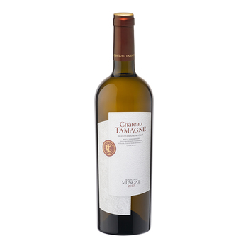 Muscat dry white wine 0,75L