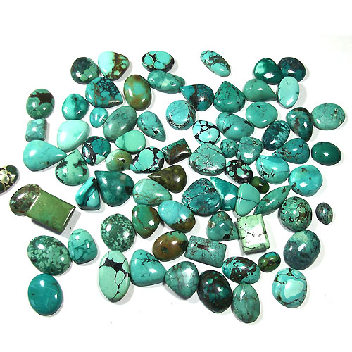 Turquoise Natural Stone Wholesale lot