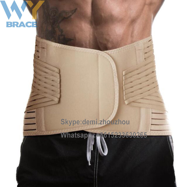 Best Therapy Back Brace Support Belt Lumbar Back Support ...
