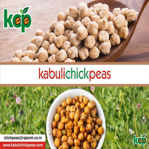 Indian 9mm Chickpeas for Malaysia