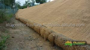 Coconut Coir Logs for sales