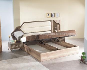 Lalezar Cheap Bedroom Set Model 2018 / Melamine Materials / Smart Furniture  / Economic Price - Buy Couple Bedroom Set,Bedroom Sets,Unique Bedroom Sets  ...