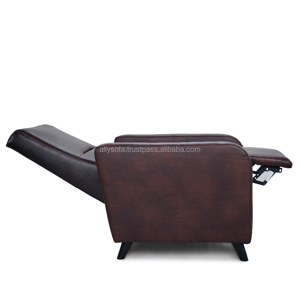 Luxury Living Room Furniture-single Motion Sofa 100% Leather With Modern  Motion Sofa Furniture Design Ally- 00471701111 - Buy Recliner Sofa,Leather  ...