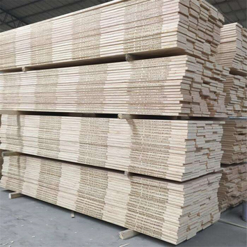 shandong Soft Wood Planks