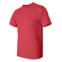 Men,s Short Sleeve Blank Ultra Cotton T Shirt Big & Tall Size
