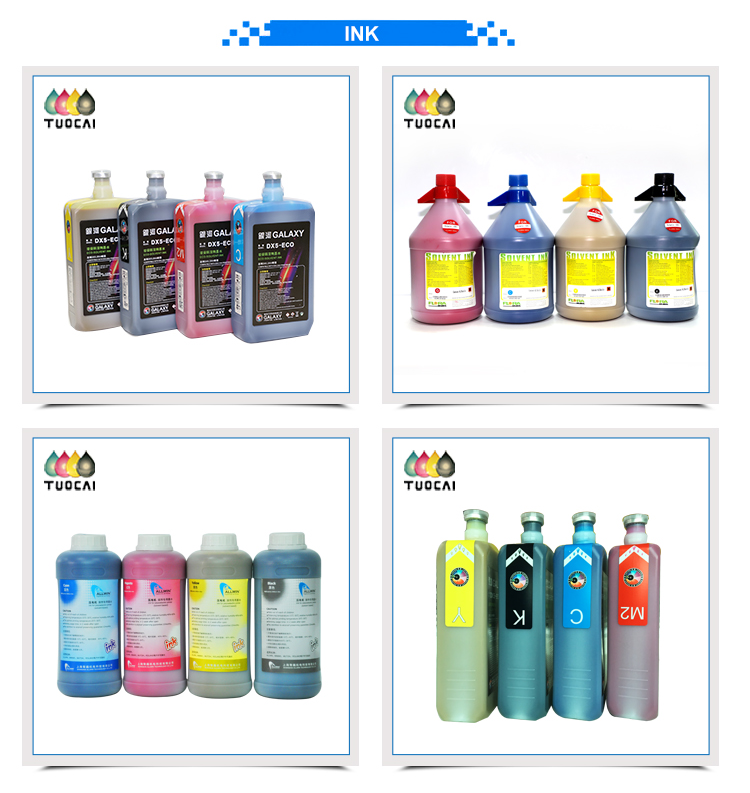 DX4 DX5 DX7 print head eco solvent ink for Mimaki Mutoh Roland sp540