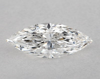 1.19 Ct. Marquise Shape Loose Natural Diamond D SI1 GIA