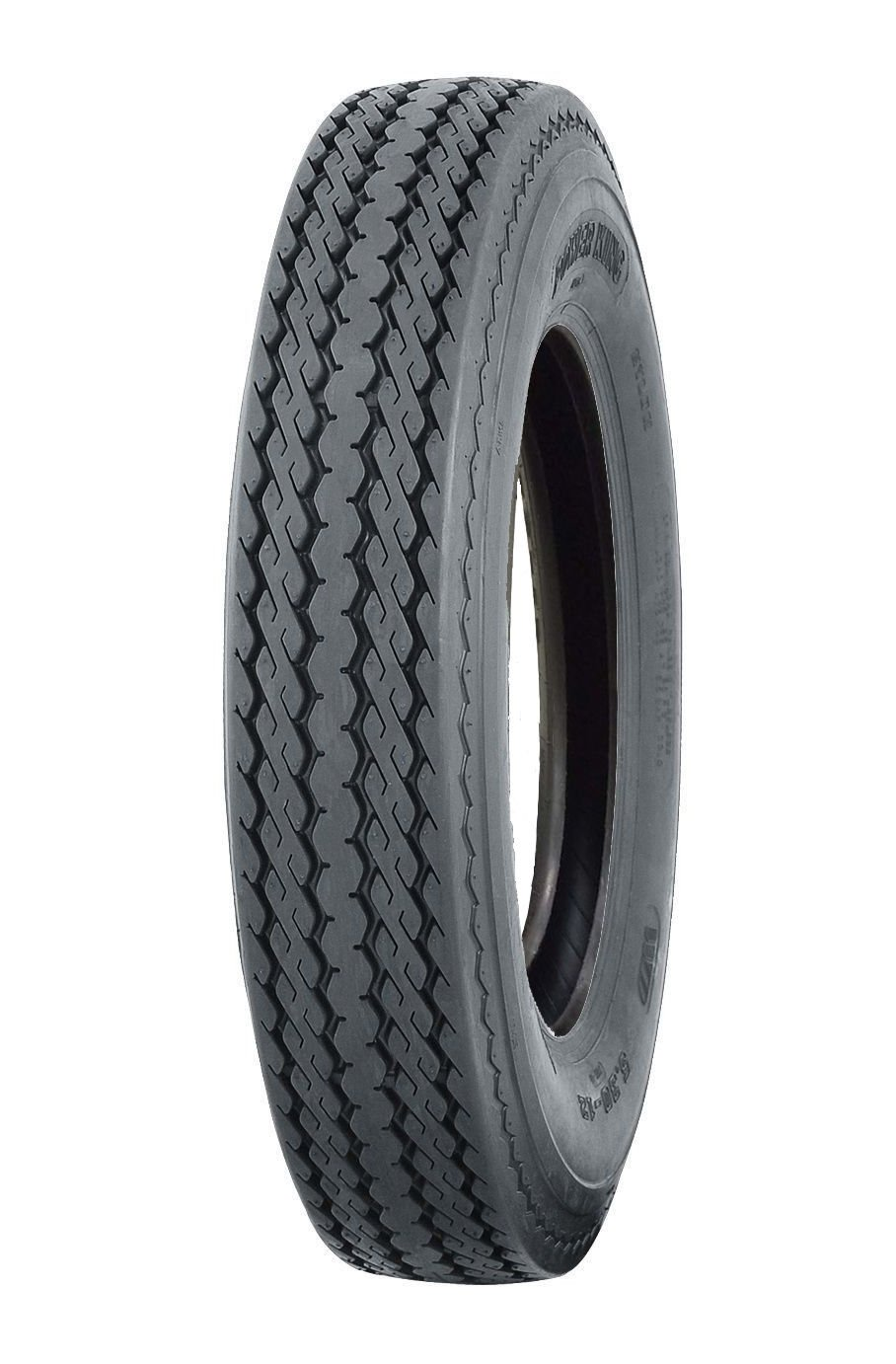 Get Quotations One New Boat Trailer Tire 5 30 12 30x12 6pr Load Range C 11033