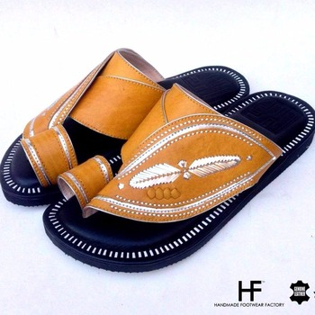 979f8b86d48 Handmade Leather Sandals for men and women ( arab traditional saudi sandals  )