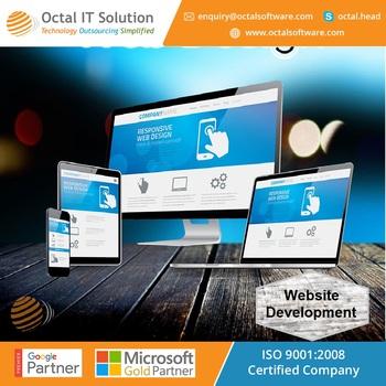 Asp.net Template Design Service/ Web Design Company - Buy Website ...