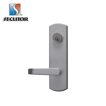 Entrance Panic Exit Door Lock Push Bar