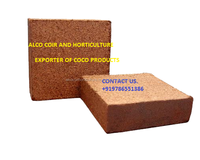 coco peat moss mix