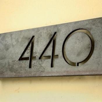 Hotel Room Door Number Sign & Hotel Room Door Number Sign - Buy Hotel Room Number SignsAcrylic ...