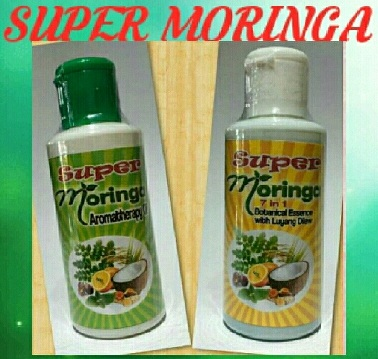 SUPER MORINGA HERBAL LINIMENT