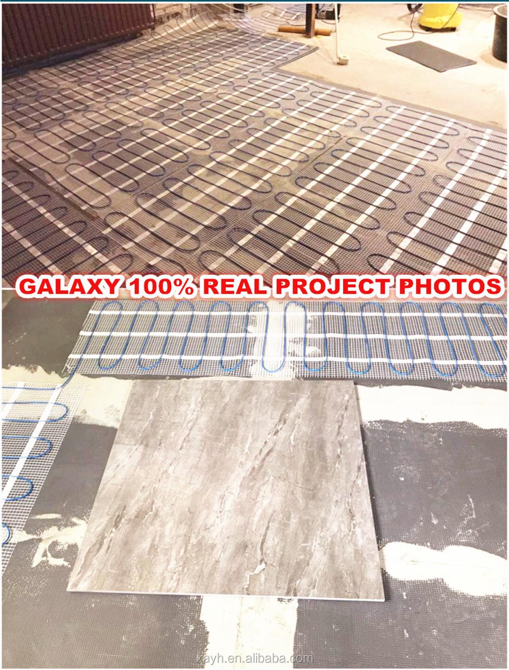 Beautiful Elektrische Fußbodenheizung Hersteller Photos ...