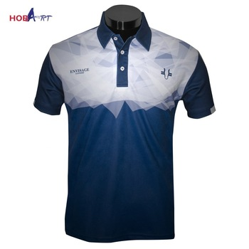 Best Selling Pakistan made High Quality 100% Polyester Men Sublimated Polo  Shirts 8e2bdc293