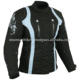 Women Motorcycle textile cordura jacket
