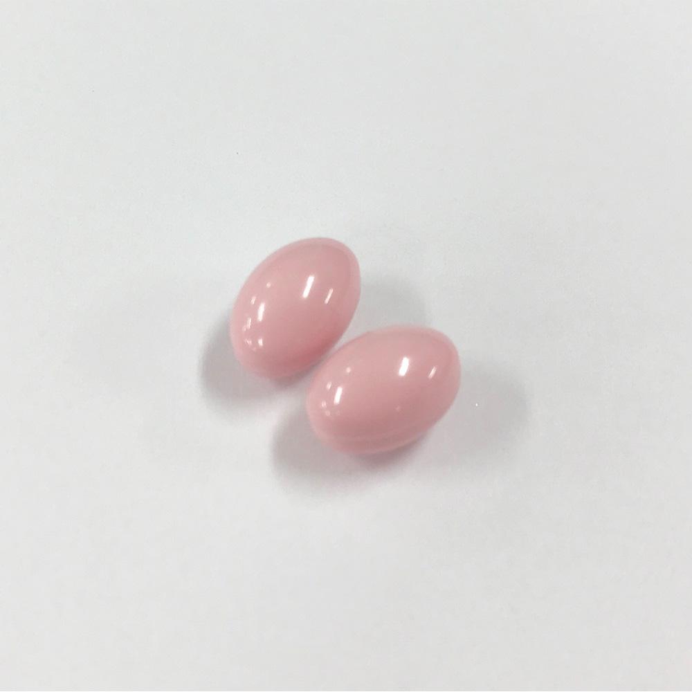200mg Japanese Hyaluronic Acid Softgel Supplement OEM