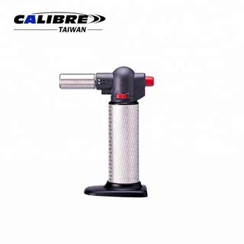 Calibre Tuv Gs Ce 35ml Kitchen Creme Brulee Torch Kitchen Torch Micro Mini  Torch Micro Gas Welding Torches - Buy Creme Brulee Torch,Micro Mini ...
