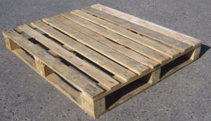 Fumigation Wooden Pallet, Fumigation Wooden Pallet Suppliers and ...