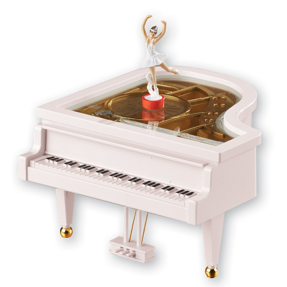 Get Quotations Classical Piano Ballerina Music Box