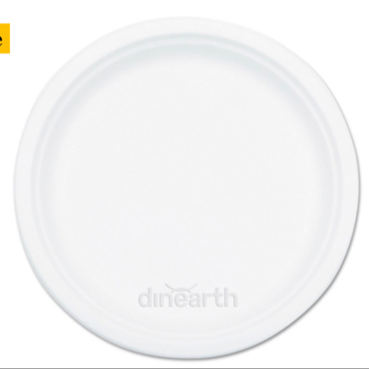 Sugarcane (bagasse ) Tableware - Buy Disposable Tableware Product on  Alibaba com