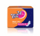 Brand Name 24care Sanitary Napkin Manufacturer Wholesale Sanitary Pad For Women Sanitary Napkin