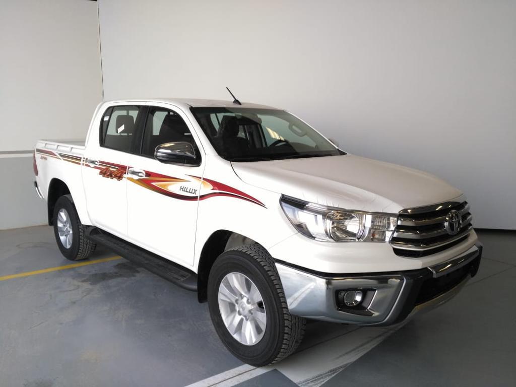 Kelebihan Kekurangan Toyota Hilux 4X4 Tangguh