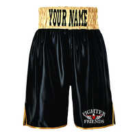 Sublimation Boxing Shorts