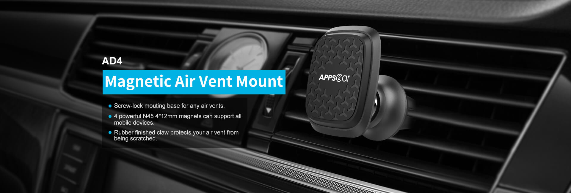 2019 best price gravity dashboard air vent car mobile phone car holder
