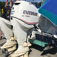 best authentic warranty hot sale for Evinrude New / Used 2018 Evinrude E-TEC 30 HP E30DTSL Outboard Motor