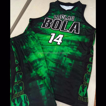 Sublimierte Basketball-Uniformen / Angepasste Basketball-Uniformen / Qualitäts-Basketball-Uniformen