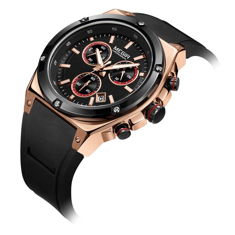 2d0561c3d107 Catálogo de fabricantes de Megir Marca De Relojes de alta calidad y Megir  Marca De Relojes en Alibaba.com