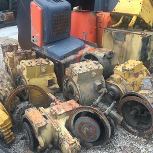 USED CAT 955 CRAWLER LOADER TRANSMISSION and TORQUE CONVERTER