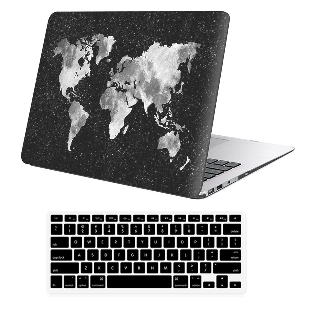 Cheap Thin Macbook Find Deals On Line At Alibabacom Baseus Air Series Pro 13 Inch 2016 Transparent Clear Hard Case Get Quotations Ileadon Protective Rubber Coated Ultra Shell Cover Keyboard