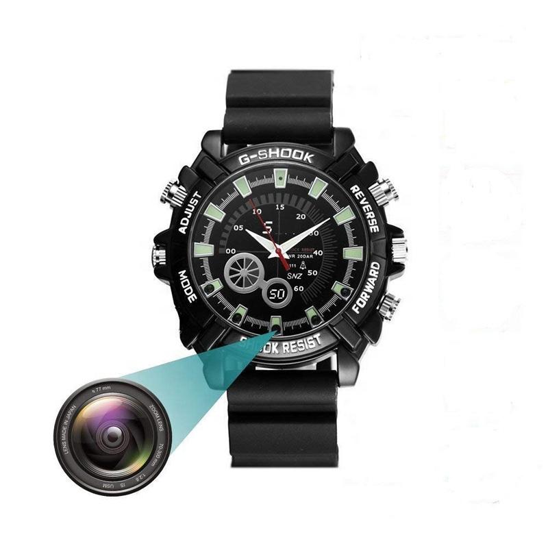 часы со встроенным фотокамерой быстро восстанавливается если