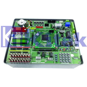 FPGA TRAINER KIT VLS-07
