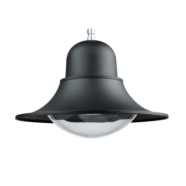 Superseptember new design IP65 CE RoHS Protection Level Led Light Type led garden post street light lights lamp lamps
