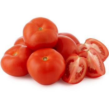 Hot selling high quality tomatoes in USA fresh tomato packaging with reasonable price