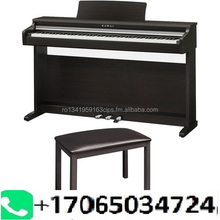 SMART <span class=keywords><strong>Kawai</strong></span> KDP110 88-Key Digitale <span class=keywords><strong>Piano</strong></span> (Palissander)