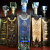 "TEQUILA Top international brands available TEQUILA ""Don Rich"""